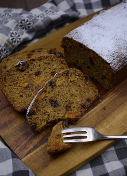 pimpinella cake