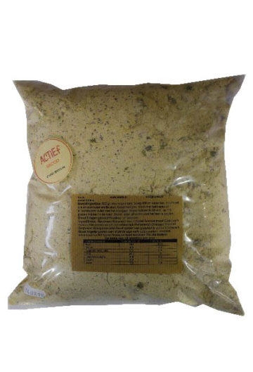 Actief brood mix grootverpakking van Noets.