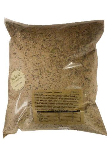 Grootverpakking Naturel Vezelbrood van Noets.