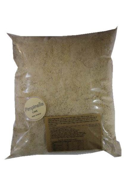 Grootverpakking Pimpinella cakemix van Noets.