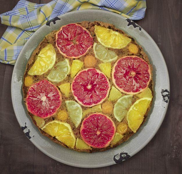 Pimpinella winter cake