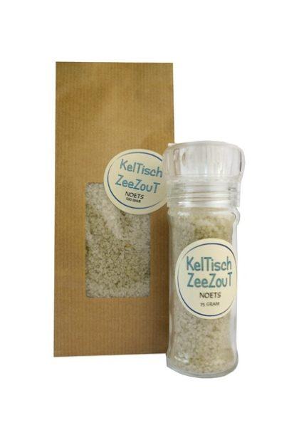 Keltisch zeezout grof 500 gram